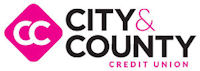 City & County Credit Union logo
